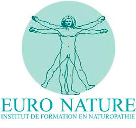 Logo euronature