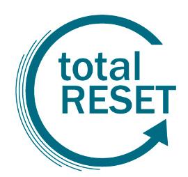 Logo Total Reset